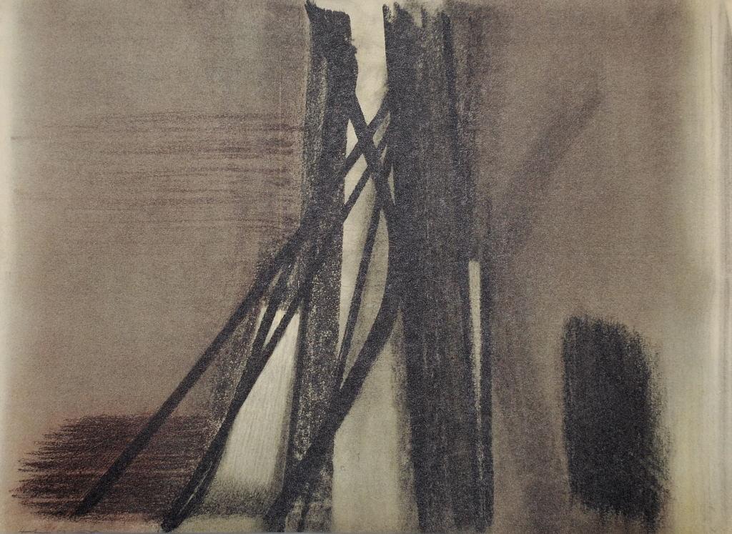 Pastel P.1953-10