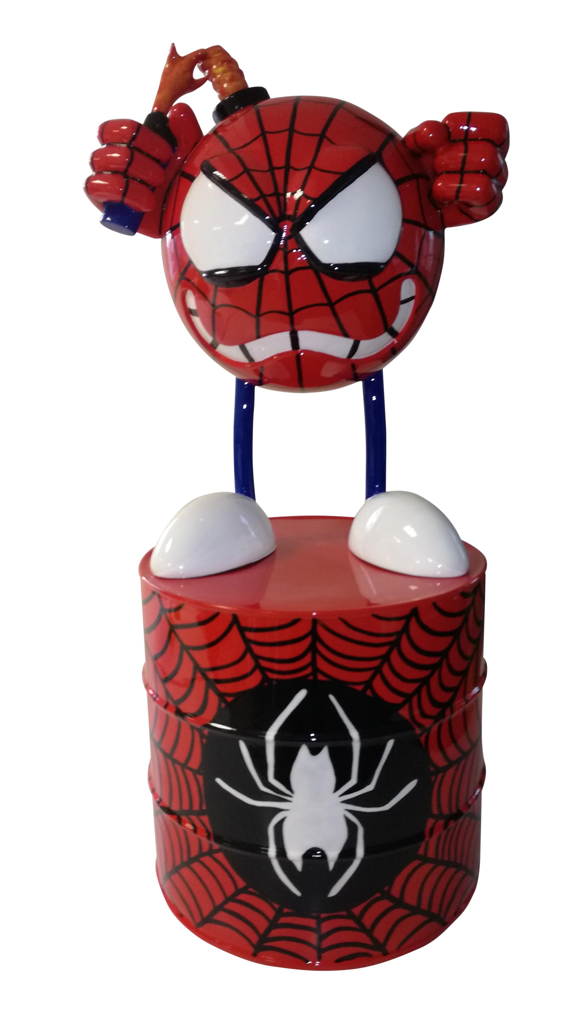 Miss Bomb Spider-Man 70CM