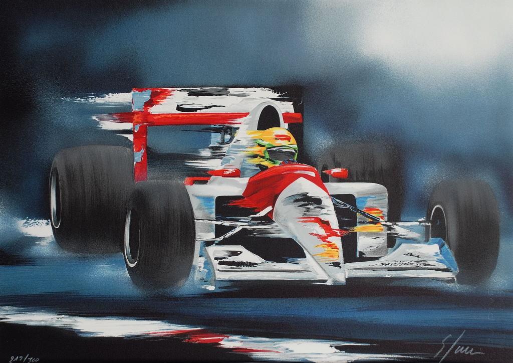 Formule 1 (II)