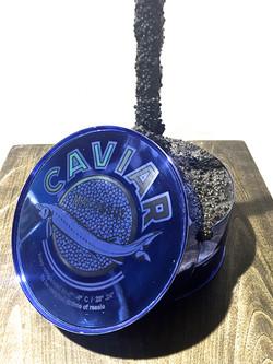 CAVIAR BLEU 56CM