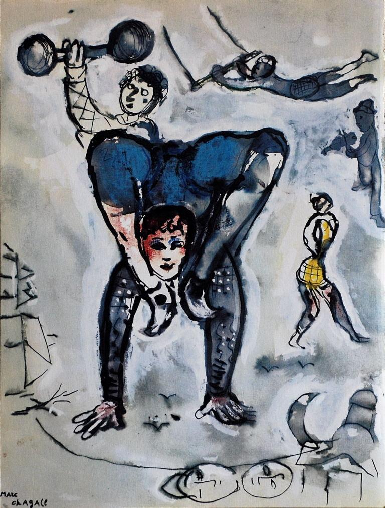 Le Cirque d'Iris