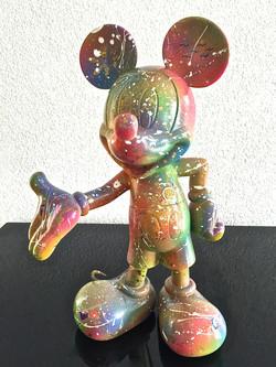 """Mickey """" MY SUN SHINE"""""""