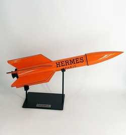 Missile HERMES