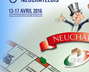 SINE de Neuchâtel