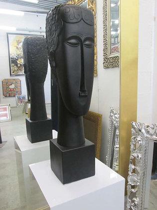 Buste Modigliani