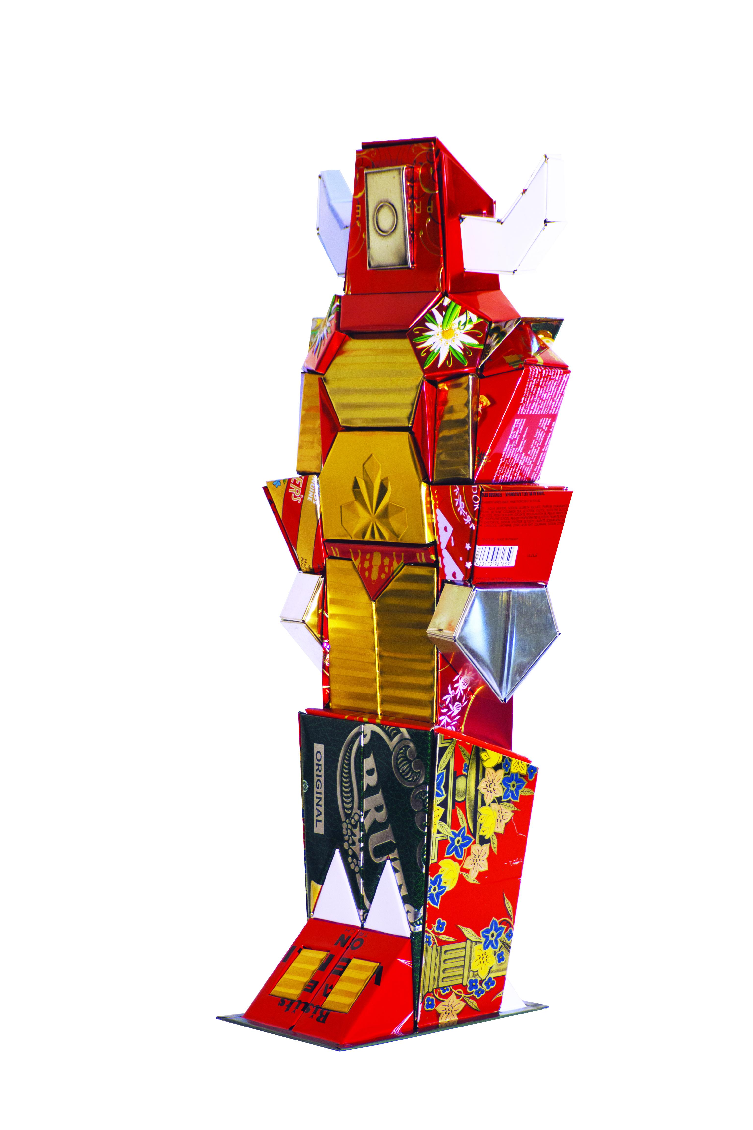 Robotyp BRUNO H:58CM