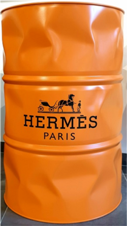 HERMES BARIL88x58x58cm