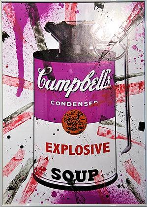 Explosive Soup (Purple)