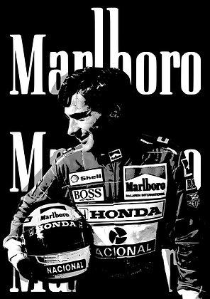 Magic Senna