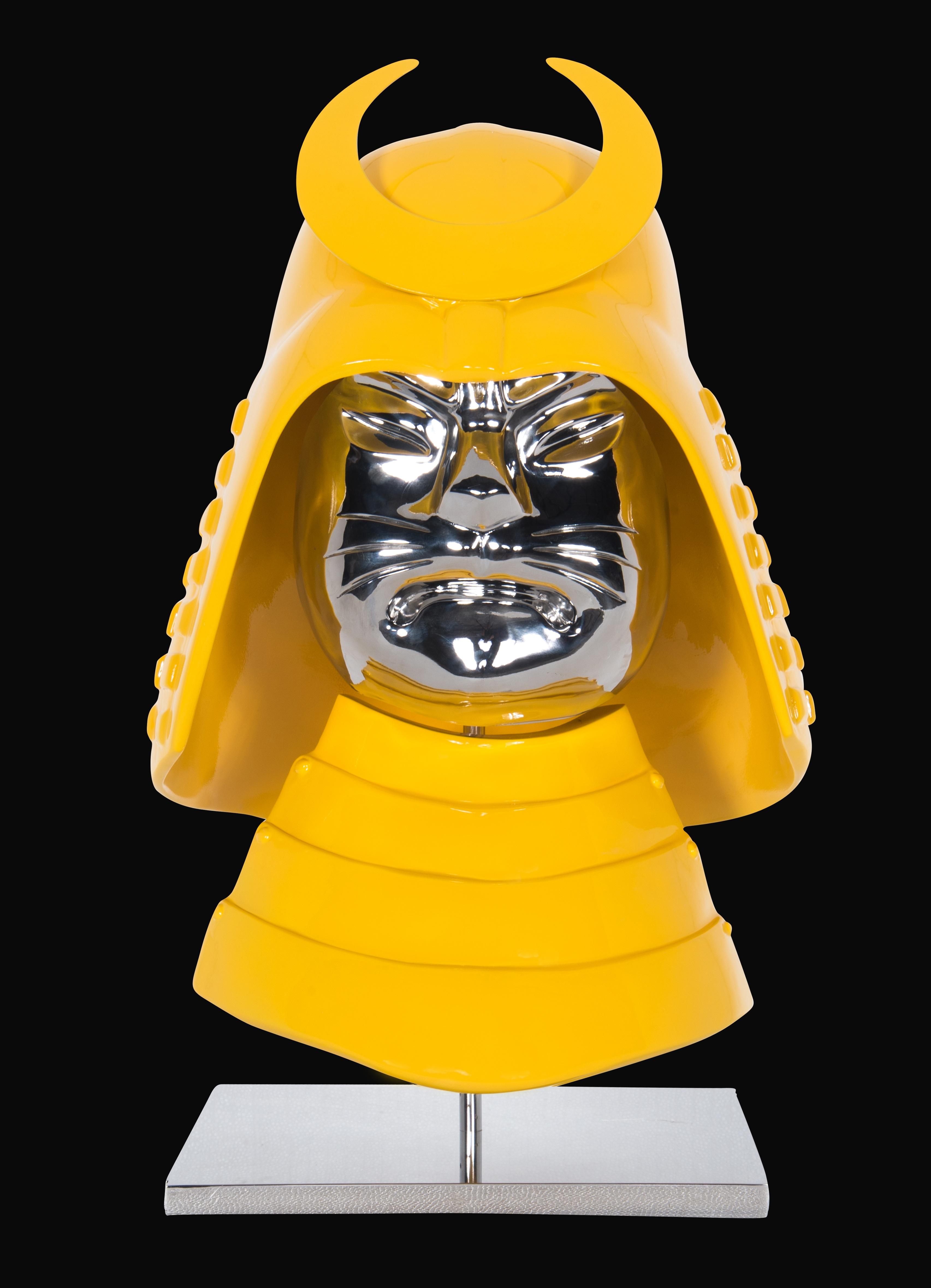 KABUTO Taro yellow