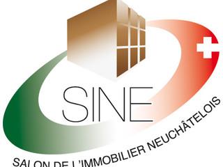 Salon de l'Immobilier Neuchâtelois