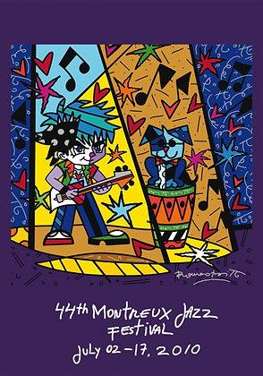 Montreux Jazz 2010