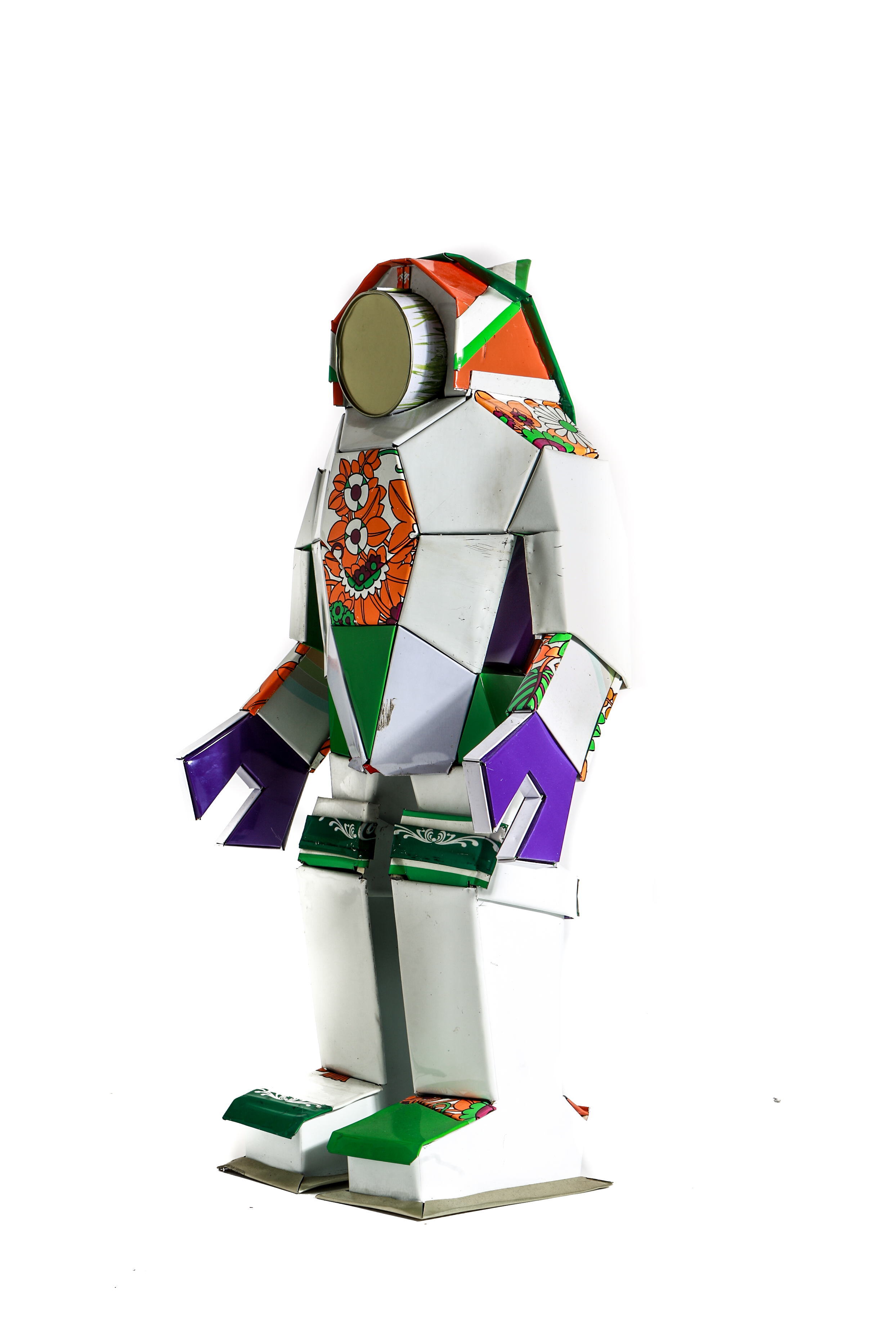 ROBOTYP 7-2015 H:70CM