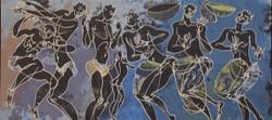 Les danceurs