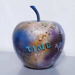 TIME 18X15X15CM