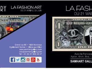 LA FASHION ART