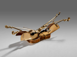Table violoncelles 50x163x53 cm