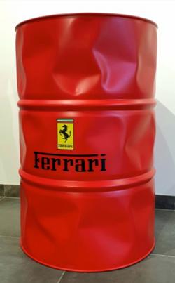 FERRARI Baril 88x58x58cm