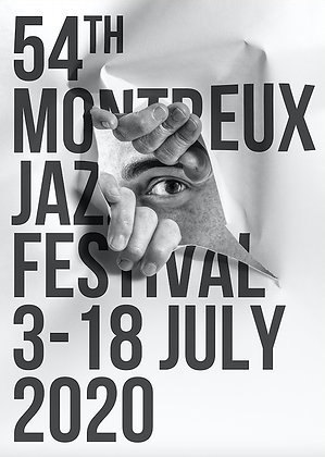 JR - Montreux Jazz 2020