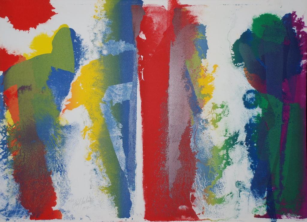 Euphories de la couleur