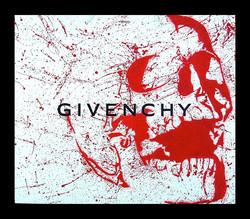 Vanité #7 GIVENCHY 56X65CM