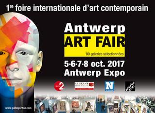 Anvers ART FAIR