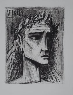 L'enfer de Dante - Virgile