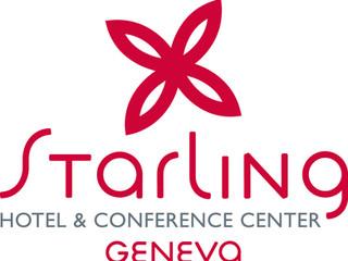Partenariat avec Starling Hotel Geneva