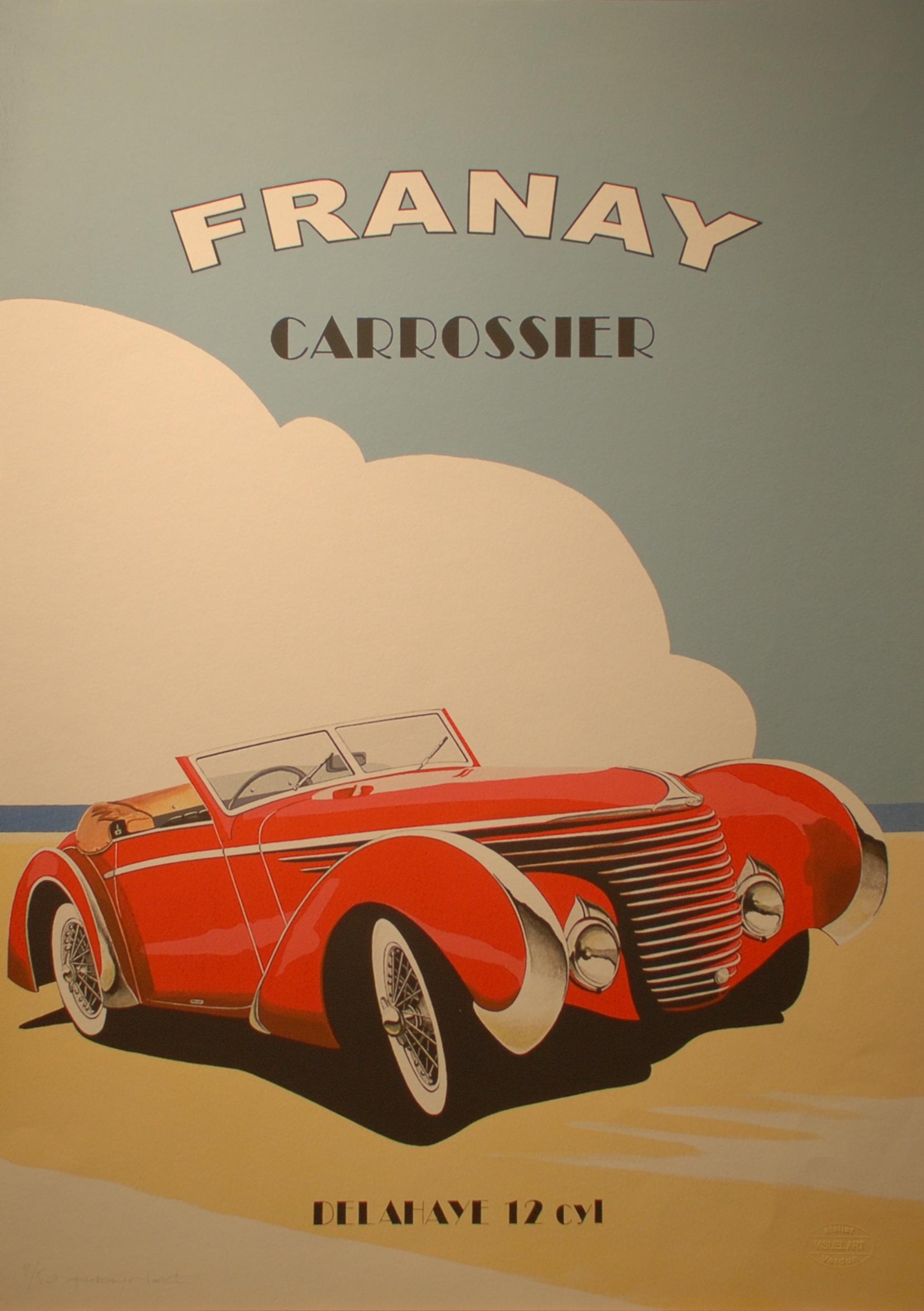 Franay