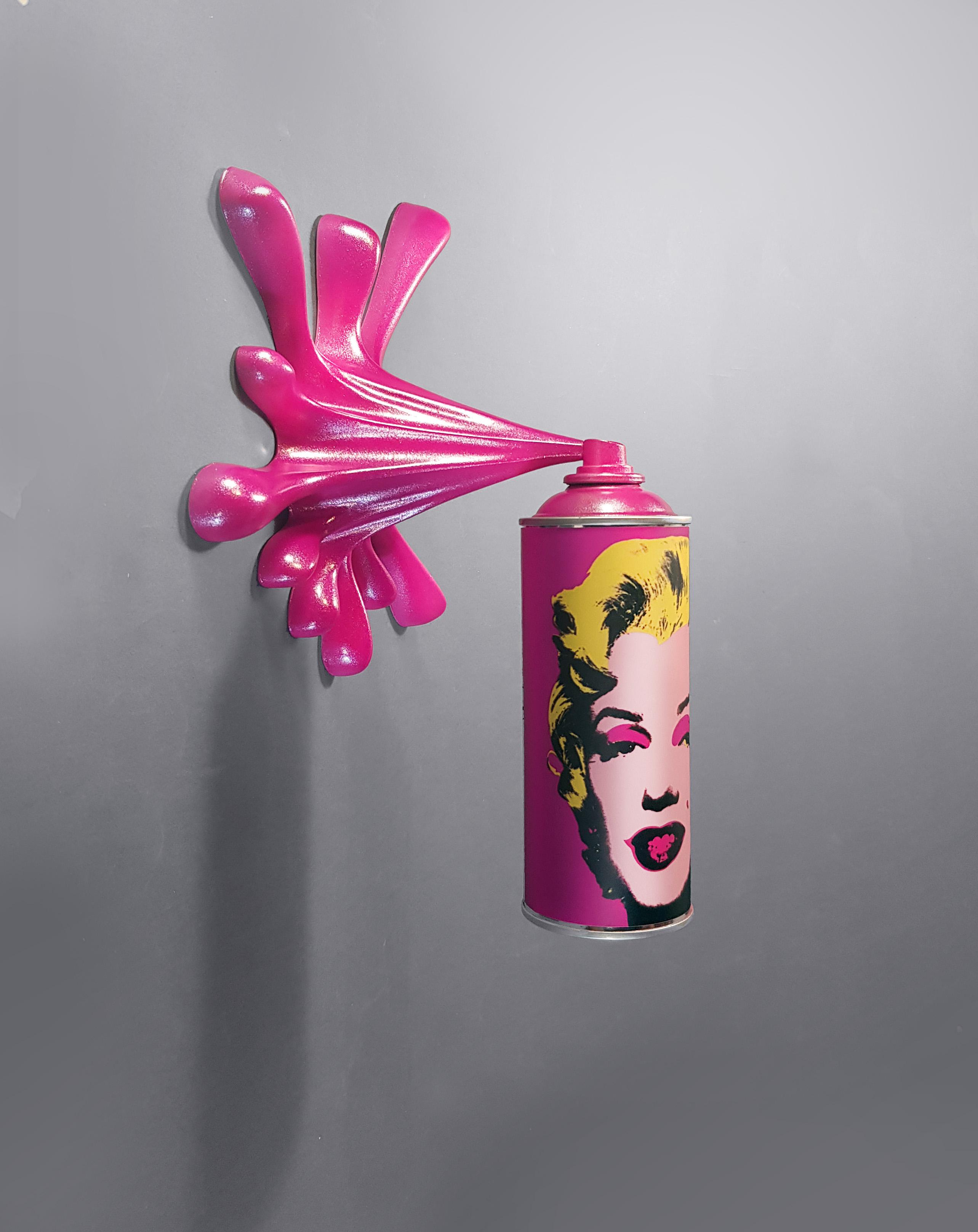 Marilyn splash