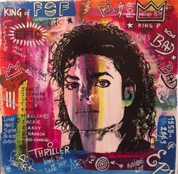 KING POP 30X30CM