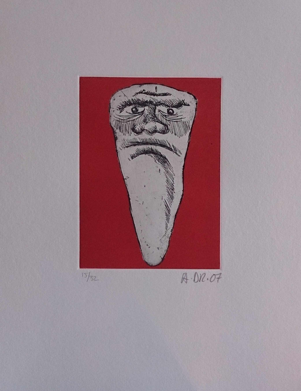 Les 32 dents d'Hervé Dirosa