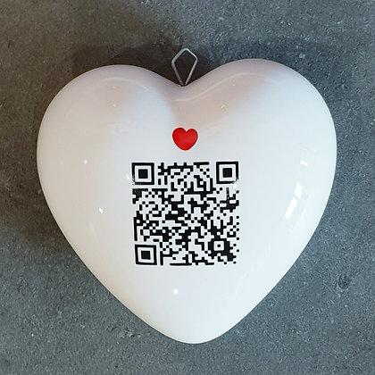 Coeur QR