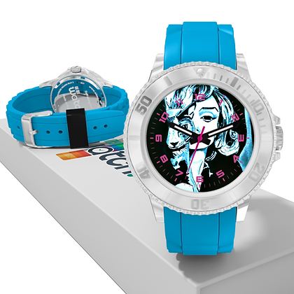 Marilyn (Turquoise)