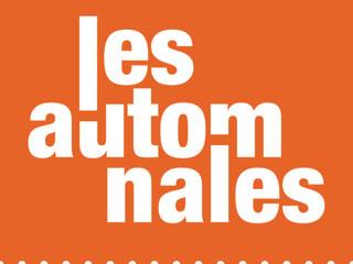 Les Automnales 2015!