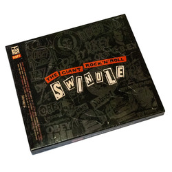 The Giant Rock and Roll Swindle