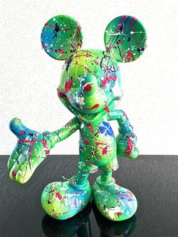 "Mickey ""LUCKY"" 30X19X15CM"