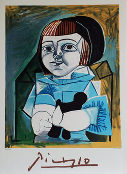 Collection Marina Picasso