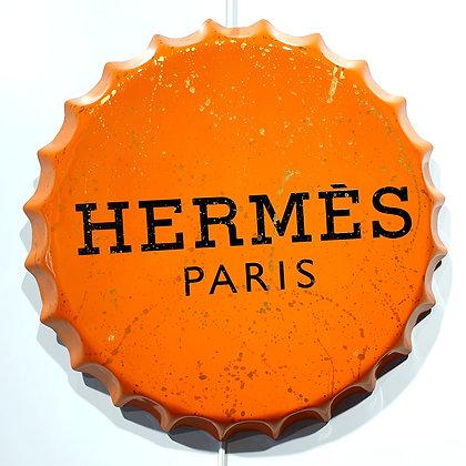 Capsule Hermes Splash Gloss