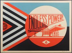 Endless Power Petrol Palace