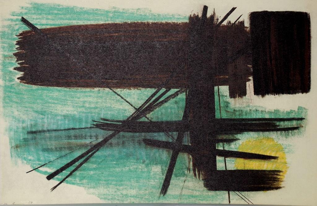 Pastel P.1950-3