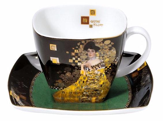 Adele Bloch-Bauer Tasse à café