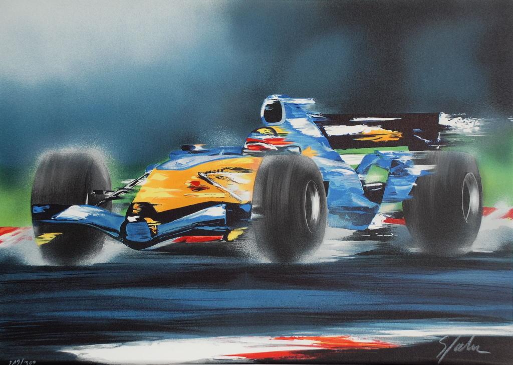 Formule 1 (I)