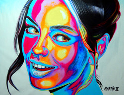 FUNNY COMPLIMENT 130X180CM