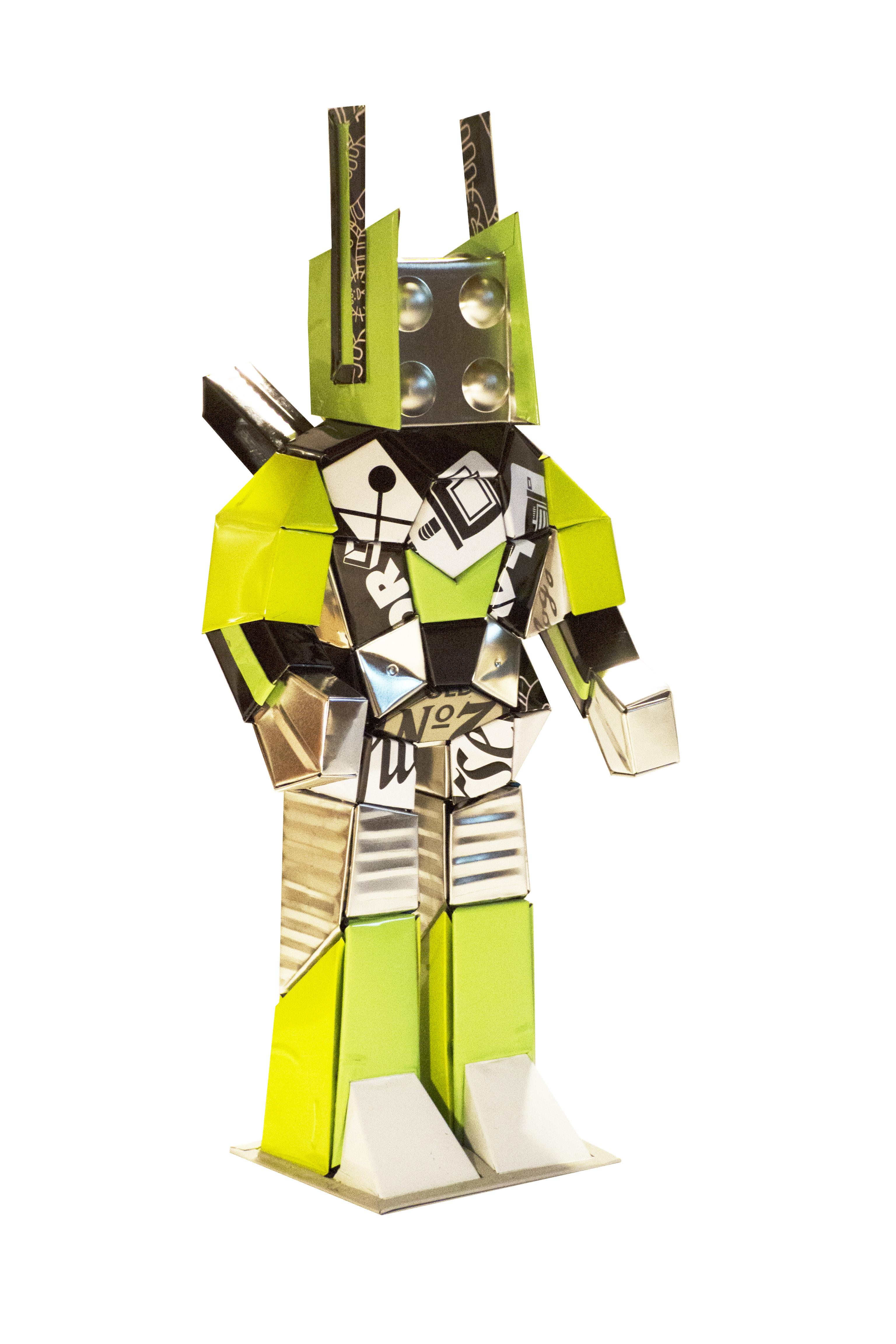 MID Robotyp Orla 2018 H:52CM
