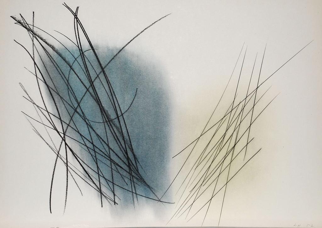 Pastel P.1957-31
