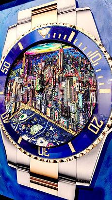 Rolex New York City by Night 70x50 2.jpg