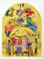 Les Vitraux de Jérusalem I
