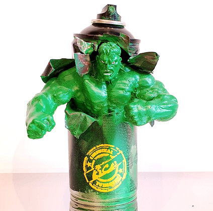 Hulk Spray