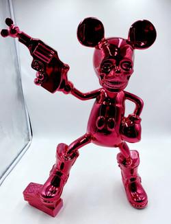 Mickey Pink